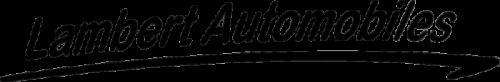 LAMBERT Automobiles